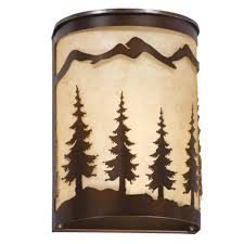 Big Wall Sconces Rustic Sconces U0026 Wall Lamps From Black Forest Decor Black Forest