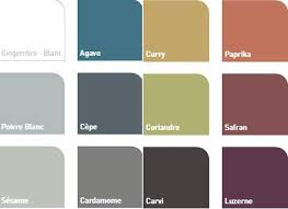 nuancier couleur peinture pour cuisine couleur peinture carrelage renovation et decoration cuisine un
