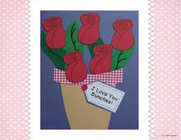 granny goes to mother u0027s day craft card and activities