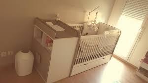 fabriquer tiroir sous lit lit bébé évolutif holly blanc et lin chambres de fabrication