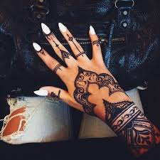 151 best henna u0026 stick and poke tattoos images on pinterest