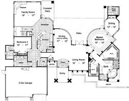 frank lloyd wright style home plans plan w63112hd exquisite frank lloyd wright style house plan e
