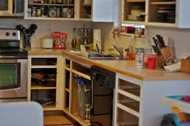 How To Save Money On Kitchen Cabinets Kitchen Renovation Painting Cabinets White Brady Lou Project Guru