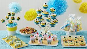 minions birthday party minion birthday party bettycrocker