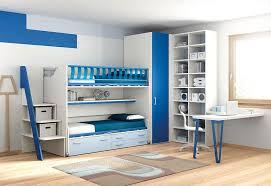 Functional Bedroom Furniture Loft Bed For Children Bedrooms Practical And Functional Idfdesign