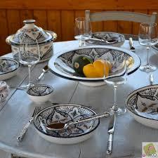 une jatte en cuisine jatte marocain noir d 20 cm