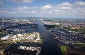 feadship to open new superyacht facility in amsterdam yacht harbour