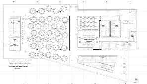 floor plans robert h lee alumni centre