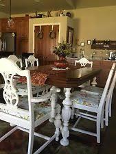 vintage dining room sets antique dining set ebay