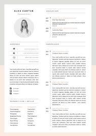 graphic design resume layouts graphic designer cv sle resume layout curriculum vitae sle