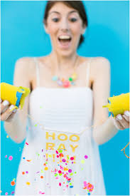 top 10 fun diy confetti launchers top inspired
