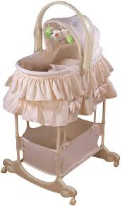 the first years 5 in 1 bassinet the first years 5 in 1