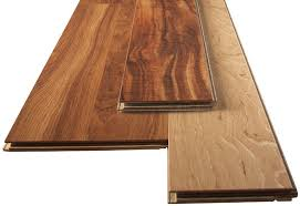 laminate flooring types and features at the home depot