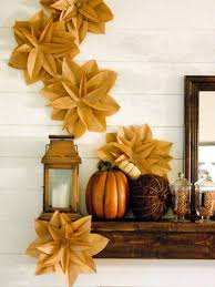 thanksgiving backdrop 9 ways to deck out your walls for fall hgtv
