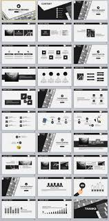 portfolio management reporting templates cool annual report black 1573 best powerpoint images on templates models