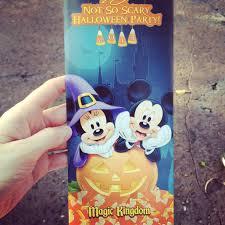 2017 mickey s not so scary halloween party tips disney tourist