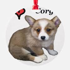 puppy ornament cafepress