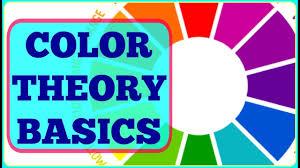 Colour Scheme Understanding Color Theory Color Wheel Color Color Scheme