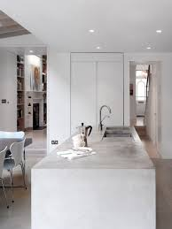 Stylish Kitchen Design Enchanting 50 Concrete Kitchen Decoration Design Decoration Of 11