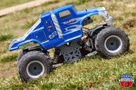 bigfoot monster truck driver pete u2013 pro modified trigger king rc u2013 radio controlled monster
