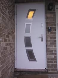 amusing 70 white single front doors inspiration design of new