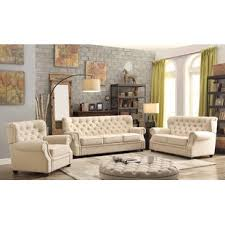 3 piece living room furniture ventura 3 piece living room set by mulhouse furniture look for