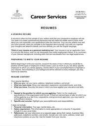 Objective Sample Resume by Principales 25 Ideas Increíbles Sobre Objectives Sample En