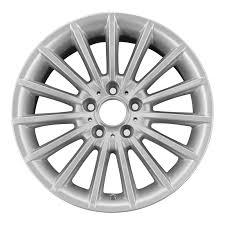 bmw 535xi wheels bmw 535xi 2013 18 oem wheel