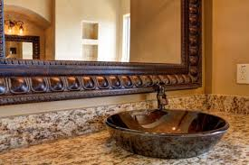 bathroom vessel sink ideas bathroom ideas black vessel sinks bathroom carved frame