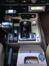 Luxury Power Outlets Show Us Your Center Console Power Outlet Installs Ih8mud Forum