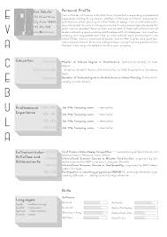 Sample Resume For Ojt Architecture by Resume Architecture Intern Resume Sample Beautiful Architectural