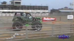 monster truck show seattle grave digger monster truck salinas ca 1994 youtube