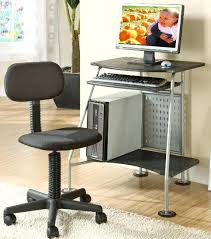 Small Computer Desk Chair Best Compact Desk Chair Medium Size Of Desk Office Chairs Awesome