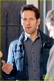 paul rudd on set of u0027ant man u0027 gets us pumped up for the marvel