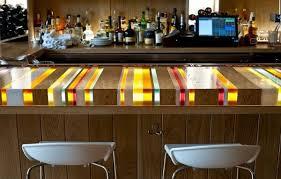 basement bar top ideas top 60 best bar top ideas unique countertop designs