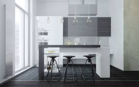 kitchen sleek kitchen with white gray kitchen cabinet tiered