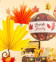 thanksgiving decorations clipart clipartxtras