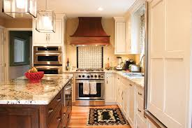 Cabinet Hoods Wood Kitchen Wood Kitchen Hood With Brown Cabinet Marble Backsplash