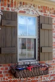 best 25 paint shutters ideas on pinterest painting shutters
