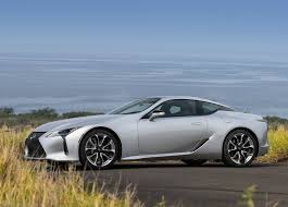 lexus lc500 price and performance autochoose car of the day 2018 lexus lc500 autochoose news