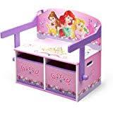 disney princess chair desk with storage disney princess chair desk with storage bin amazon co uk kitchen