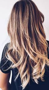 does hair look like ombre when highlights growing out best 25 hair highlights ideas on pinterest balayage brunette