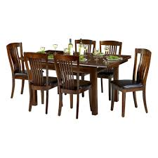 chair extendable dining table 6 chairs ebay solid wood le dining