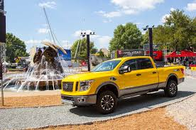 nissan titan 2015 five things we learned about the nissan titan xd