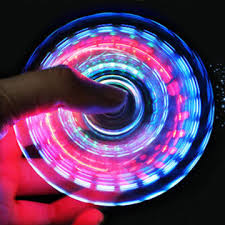 led light up toys wholesale china hand spinner light up toys from shenzhen manufacturer