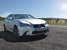 lexus uk managing director lexus gs300h on its way as a more affordable hybrid sedan
