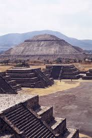 Teotihuacan Mexico Map by Pre Hispanic City Of Teotihuacan Unesco World Heritage Centre