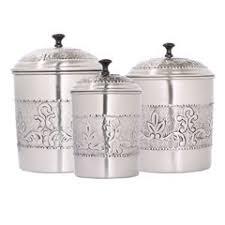 canisters u0026 jars food storage kitchen u0026 dining kohl u0027s