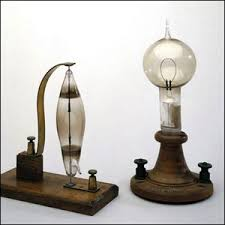 ben franklin light bulb who invented the light bulb