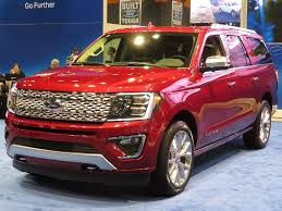 ford expedition interior 2016 2018 ford expedition redesigned kelley blue book